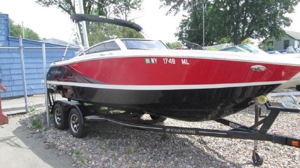 Four Winns Boats For Sale - Krenzer Marine in United States