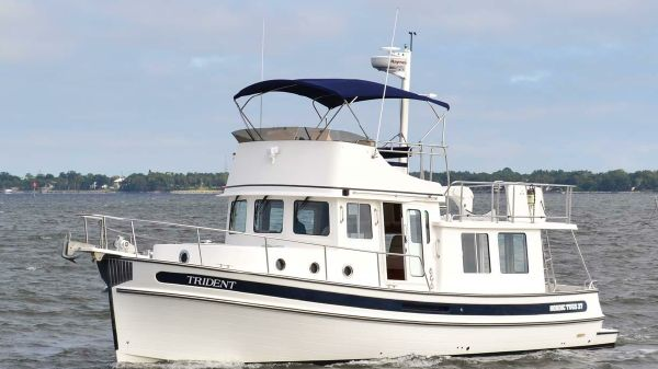 Recently Sold - Lima Yacht Sales
