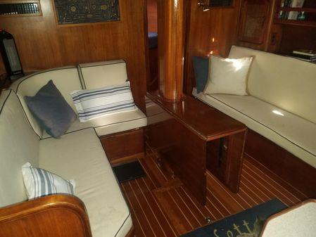 Gulfstar MK II Sloop image