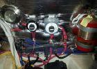 Carver 41 Cockpit Motor Yachtimage
