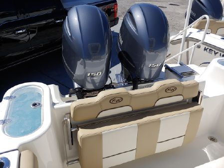 Key West 244 Center Console image