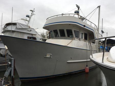 Custom Long Range Trawler image