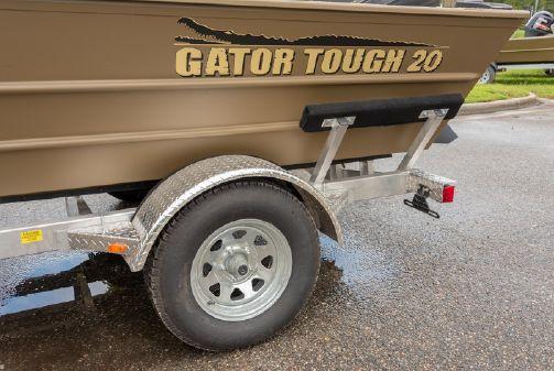 G3 20 CC Gator Tough image
