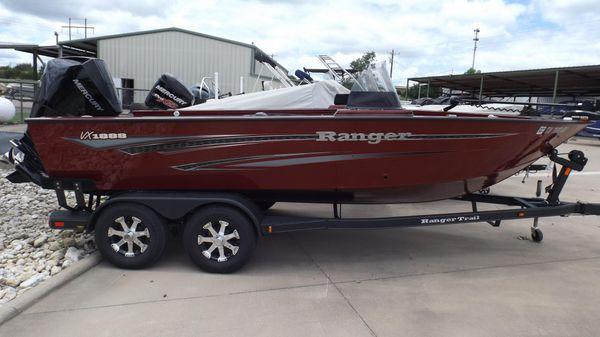 Ranger VX1888 DC