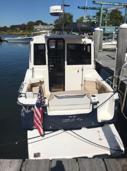 Cutwater 26 image