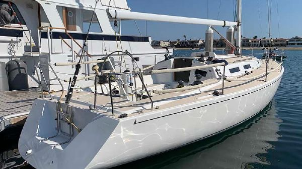 J Boats 120