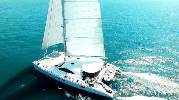 Dixon Catamaran