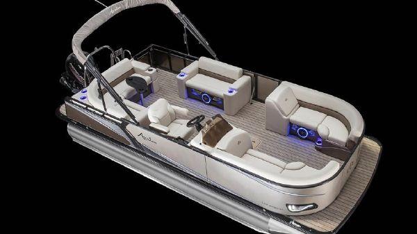 Avalon LSZ Cruise Elite - 24'