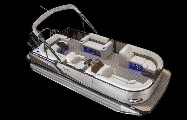 2019 Avalon LSZ Cruise Elite - 24'