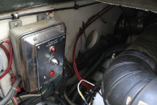 Viking 35 Express image