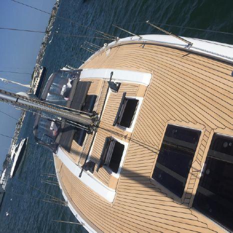 2015 Hanse 575 Buy Massachusetts
