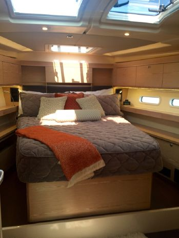 2015 Hanse 575 Purchase BoatsalesListing