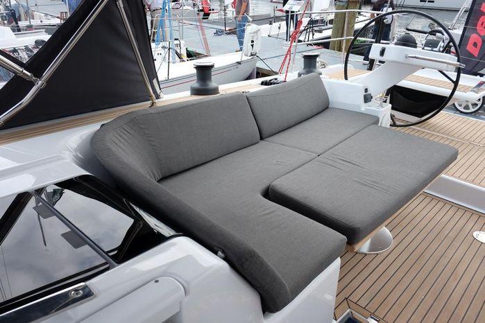 2015 Hanse 575 Broker BoatsalesListing