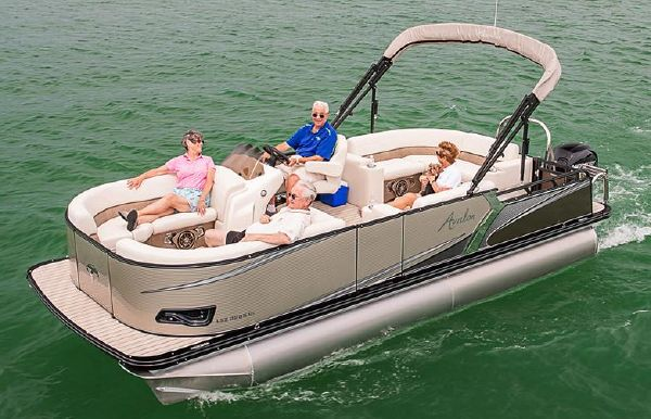2019 Avalon LSZ Cruise Elite - 26'