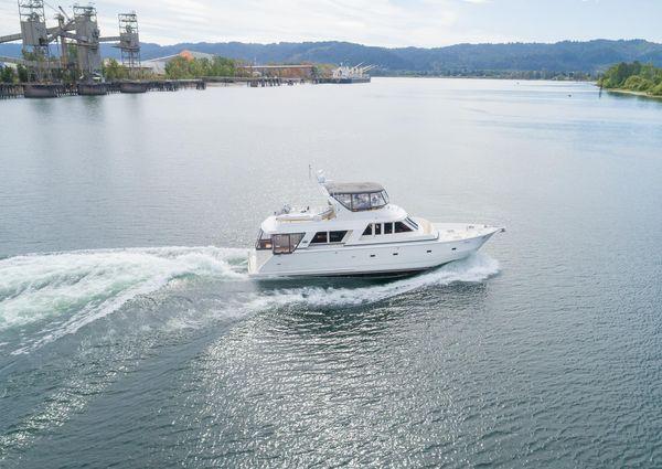 President Legend 630 Motoryacht image