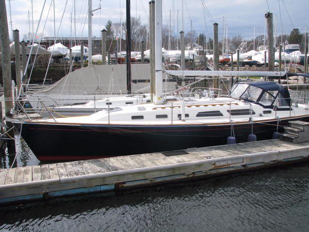 1996 Sabre 402