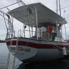 Irwin 52 Cruising Yacht image