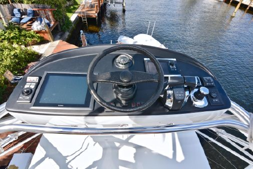 Release Boatworks 46 Walkaround Custom Carolina image