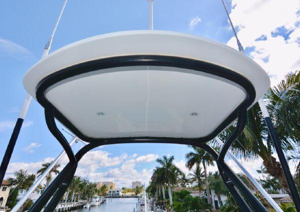 Release Boatworks 46 Walkaround Custom Carolina image