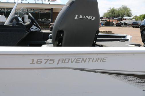 Lund 1675 Adventure Sport image