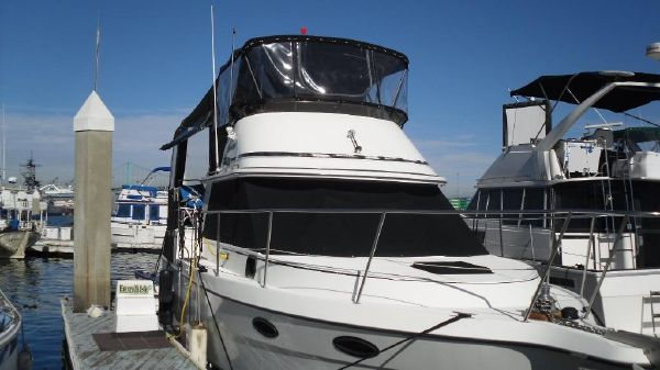 Cooper Prowler Aft Cabin 35'