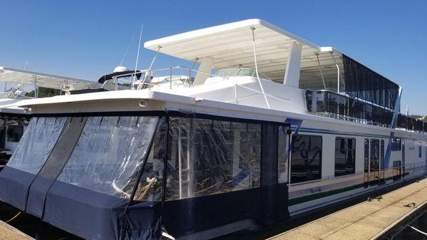 Sumerset 18 x 88 Houseboat
