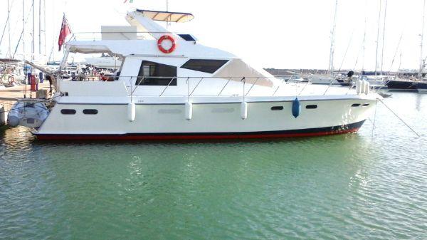 Symbol Twin Screw Motor Yacht