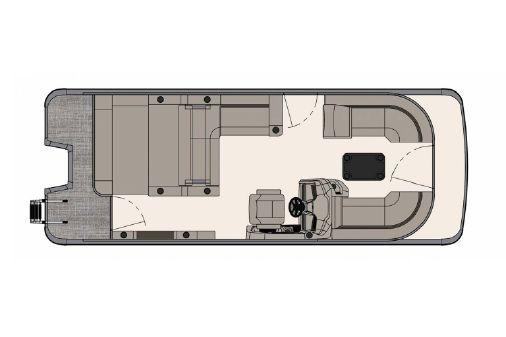 Avalon LSZ Versatile Rear Lounger - 24' image