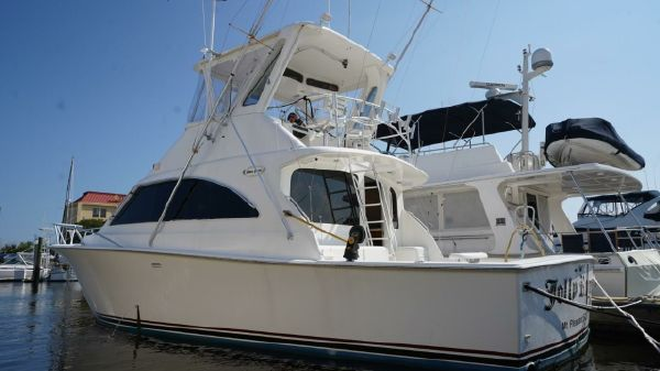 Ocean Yachts 40