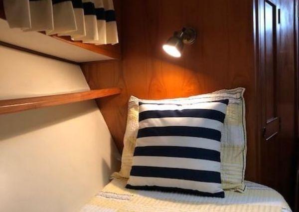 Ocean Alexander TRI Cabin image