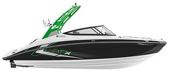 Yamaha Sport Boat 212 X
