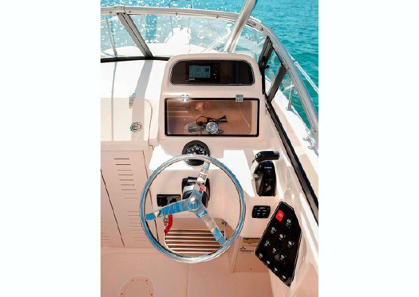 Grady-White Seafarer 228 image