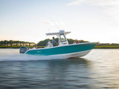 2021 Sea Hunt<span>265 SE</span>