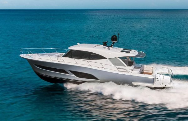 2021 Riviera 505 SUV