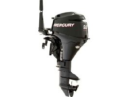 Mercury 9.9EH FourStroke