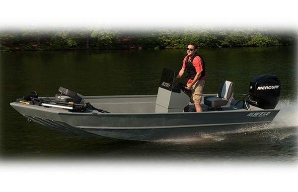 2017 Alweld 1756VCC Angler