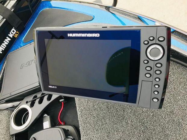 2019 Nitro Z21 Pro NORMAN, Oklahoma - Norris Marine