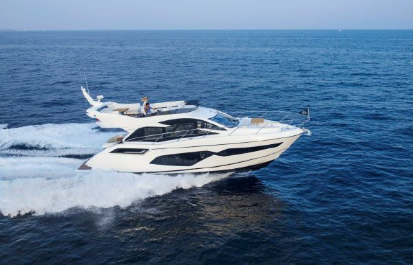 2020 Sunseeker Manhattan 55
