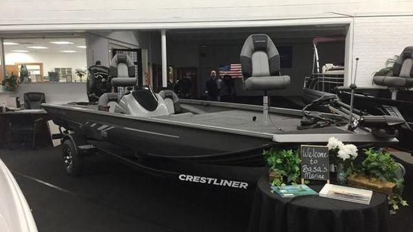 Crestliner VT 19