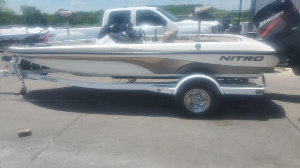 Nitro NX 882 DC