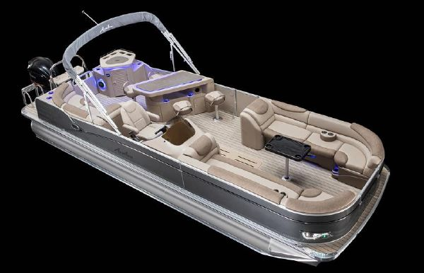 2019 Avalon Catalina Entertainer - 27'