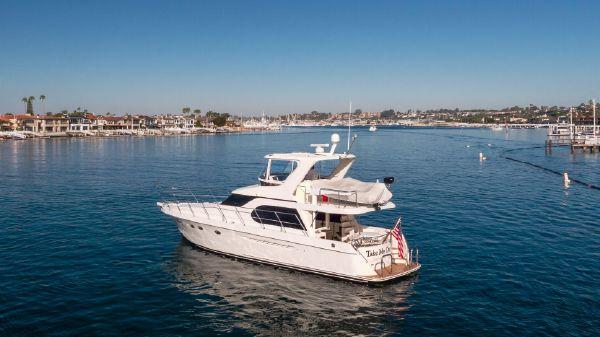 Ocean Alexander 52 Sedan