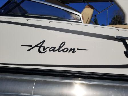 Avalon Excalibur QLW image