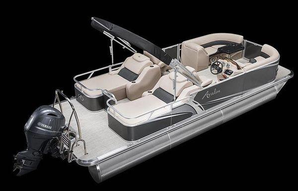 2019 Avalon LSZ Rear Lounger - 24'