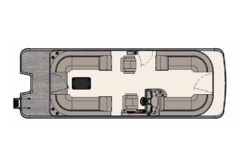 Avalon LSZ Quad Lounger - 26' image