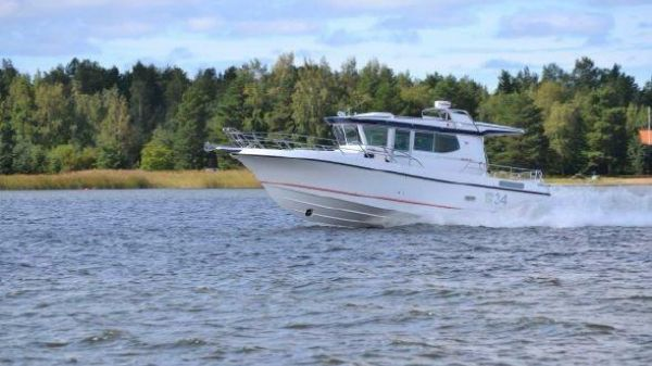 Nord Star 34