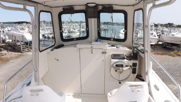 Steiger Craft CHESAPEAKE image