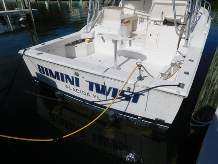 Blackfin 31 Combi image