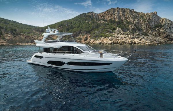 2020 Sunseeker Manhattan 68