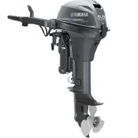 Yamaha Outboards T9.9XPHB